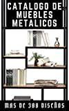 CATALOGO DE MUEBLES METALICOS Y PORTA-VINOS