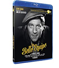 They Were Five (1936) ( La belle équipe ) They Were Five (1936) La belle équipe