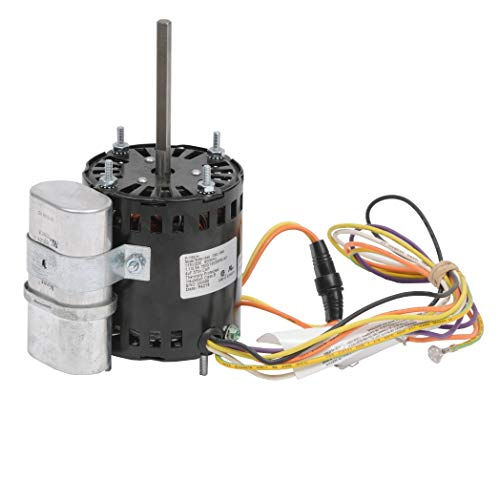 Fasco D1127 Replacement Motor | 115V 230V 1/12HP 1/15HP 1/20HP-Refrigerator Fan Replacement Motor