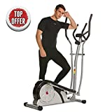 ncient Elliptical Machine Eliptical Exercise Trainer Machine for Home Use...