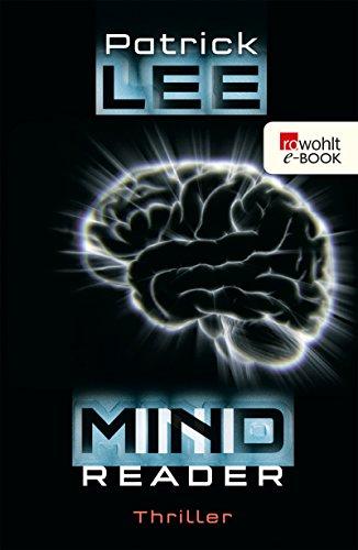 Mindreader (Sam Dryden 1)