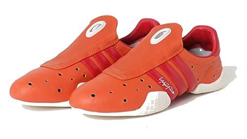 Adidas Y-3 Regu EF2650 - Zapatillas para Mujer, Color Naranja y Rojo, Multi (Anaranjado/Rojo), 38 EU