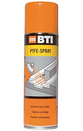 Preisvergleich Produktbild PTFE-Trockengleitspray Schmier-und Trennmittel 400 ml Dose