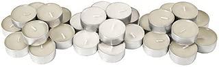 Ikea Sinnlig Scented Tealight, Vanilla - 30 Pack