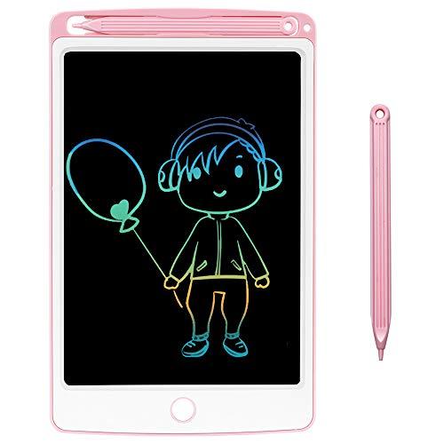 NOBES Tableta de Escritura LCD 8.5 Inch Colorida
