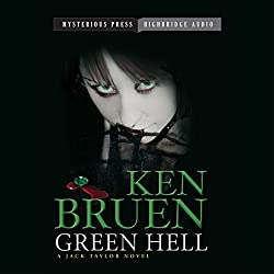 Green Hell: A Jack Taylor Novel