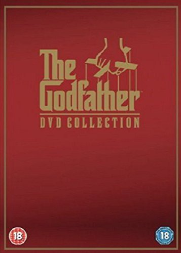 The Godfather Collection [Import]