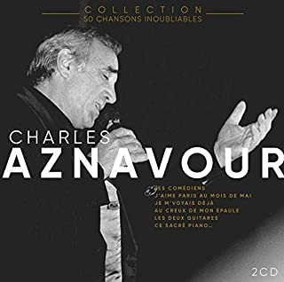 50 Chansons Inoubliables