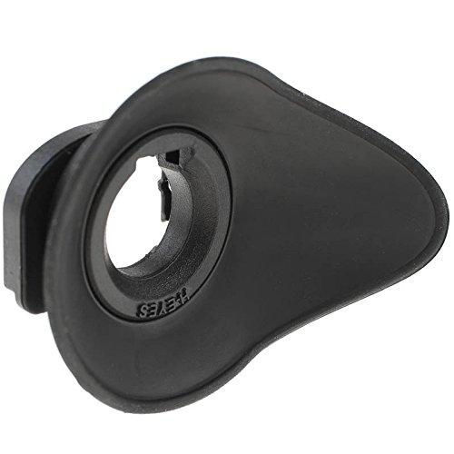 Hoodman HEYES HoodEye Augenmuschel für Sony a7 II, a7, a7R II, a7, a7S, a7S II und a58- ersetzt die Okularkappe FDA-EP16