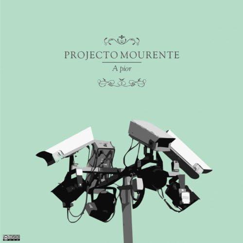 Projecto Mourente
