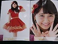 NMB48 2015 November rd ランダム生写真 明石奈津子 ABフルコンプ