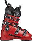 nordica speedmachine 130 - botas de esquí, color rojo, color rosso/nero, tamaño 29