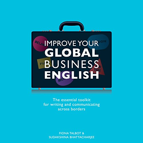 Improve Your Global Business English cover art