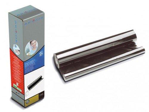 Für Brother FAX T 104 - 1 x Druckfolie, Armor Inkfilm für T104, kompatibel