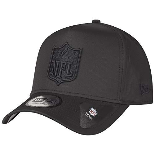 New Era A-Frame Ripstop Trucker Cap - NFL Logo Shield