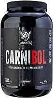 Carnibol, Darkness, 907G