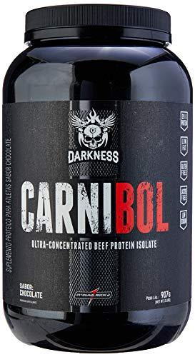 Carnibol - 907g Chocolate, IntegralMedica