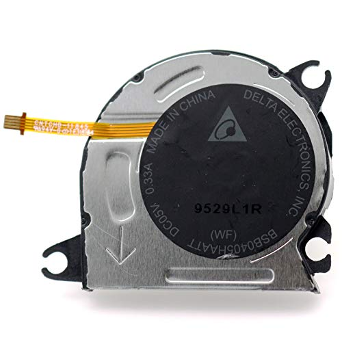 PartEGG Original Replacement Internal CPU Cooling Fan for Nintendo Switch Console