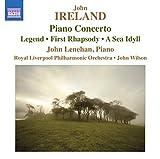 Ireland: Piano Concerto