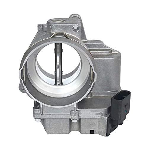Diesel Válvula del cuerpo del acelerador electrónico A2C53099815 A2C59511698 03G128061A para A4 A6 ALTEA PASSAT