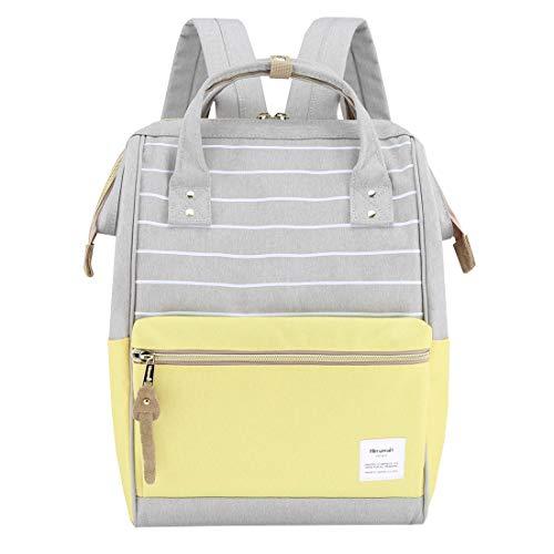 Himawari Laptop Backpack Travel Backpack With USB Charging Port Large Diaper Bag Doctor Bag School Backpack for Women&Men (9001-HH)
