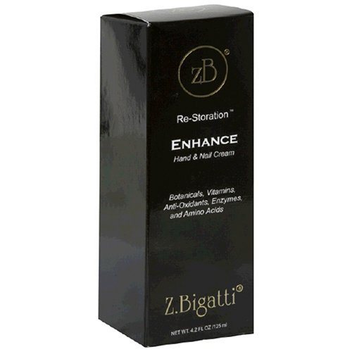 Z. Bigatti Re-Storation Enhance Hand and Nail Cream