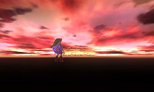 任天堂『ゼルダの伝説ムジュラの仮面3D』