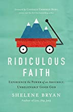 ridiculous faith book