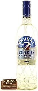 Brugal - Especial Extra Dry White Rum, Dominikanische Republik - 700 ml