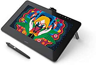 POSRUS Antiglare Antifingerprint Touch Screen Protector for Wacom Cintiq Pro 13