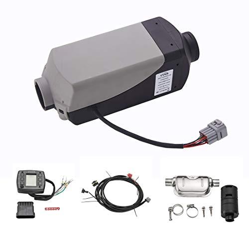 VVKB Apollo-v1 Calefactor de parking 12V 2,5KW cher FCC CE RoHS