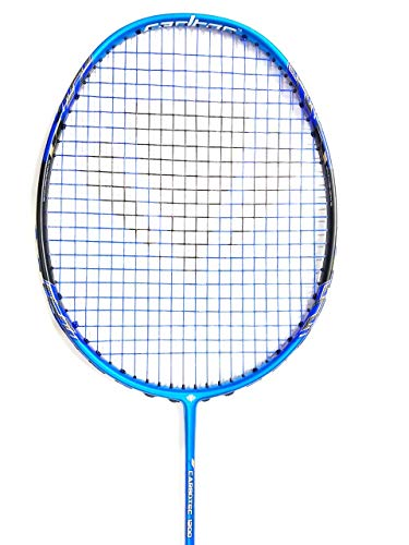 Carlton Carbotec 1200 Badminton Racket (Blue)