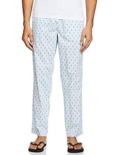 Amazon Brand – Symbol Men Pajama Bottom