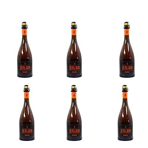 Bière de Garde Jenlain Ambrée 6 x 750ml 7,5% Alkohol