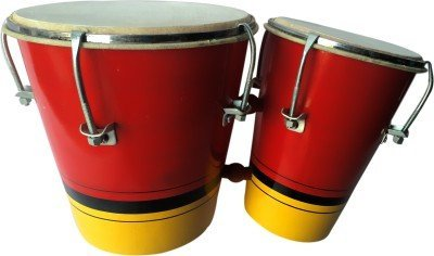 Surjan Singh & Sons Musical Bongo Drum