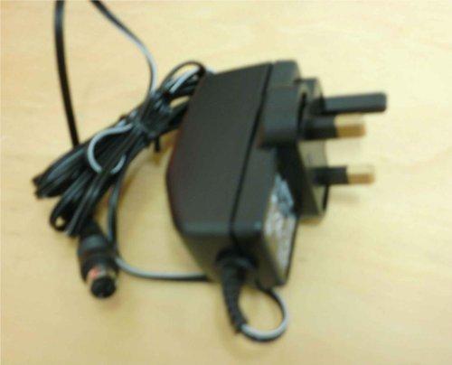 Bosch 2609003932 Ladegerät für ASB und KEO 10,8 Li-Ion Akku
