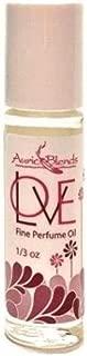 Auric Blends - Love Special Edition Perfume Oil Roll-On, 1/3 Fluid Ounce