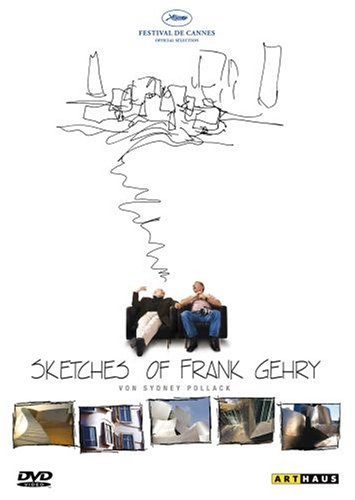 Sketches of Frank Gehry (OmU)