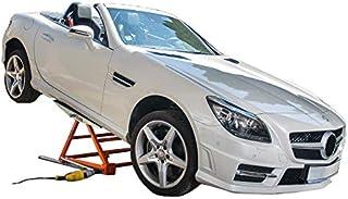 AUTOLIFT PRODUCTION AUTOLift3000 6,614-Lb Capacity Portable Car Lift