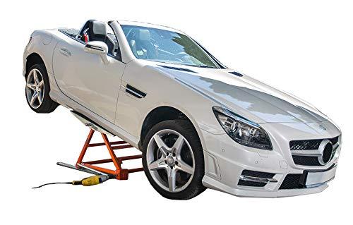 AUTOLIFT PRODUCTION AUTOLift3000 Hebewinde, Kapazität 3000 kg