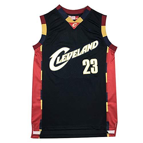 Camiseta de Baloncesto Lebron James 23# Cleveland Cavaliers,