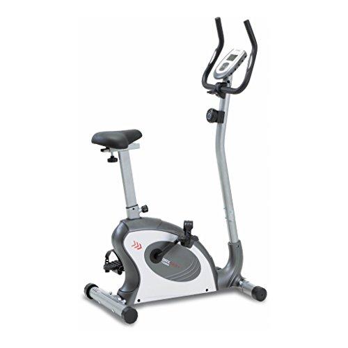 Toorx Cyclette BRX Easy Unisex-Adulto, Nero, 84,5x53x25