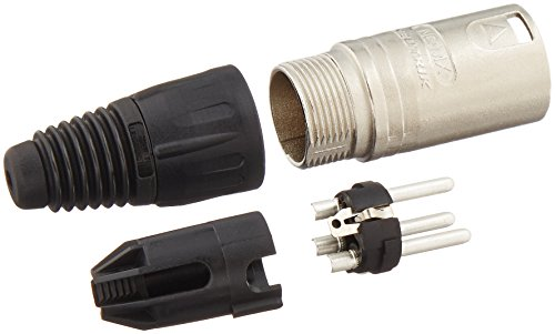 Neutrik NC3MX - Cable de alimentación XLR