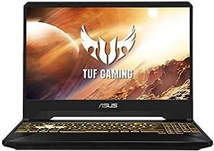 ASUS TUF Gaming FX505DV-HN238T R7-3750H/RTX2060-6GB/8G+8G/1T SSD/15.6 FHD-144hz/RGB backlit/WIFI5/WIN10//Black/