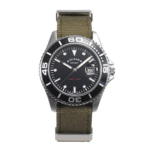 Häusser Uhren HNL–Armbanduhr