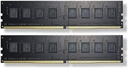G.Skill 16GB (2 x 8GB) NT Series DDR4 PC4-17000 2133MHz Desktop Memory Model F4-2133C15D-16GNS