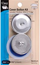 Best size 60 cover buttons and pusher/mold Reviews