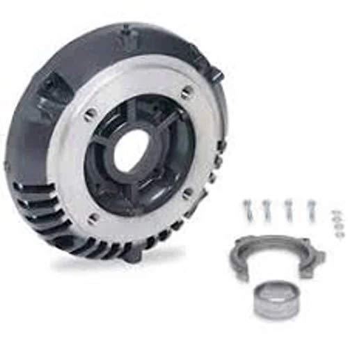 Baldor EM3218T General Purpose AC Motor, 3 Phase, 184T Frame, OPSB Enclosure, 5Hp Output, 1750rpm, 60Hz, 208-230/460V Voltage