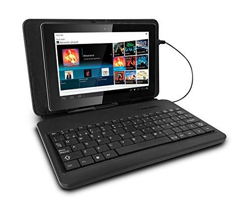 funda con teclado para tablet de 7 fabricante PIXXO