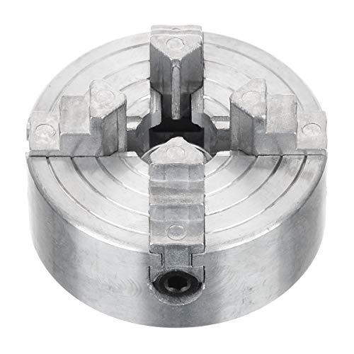 Accesorios para herramientas eléctricas 1pcs Z011A Mini Collet metal 4-Jaw Torno Chuck...